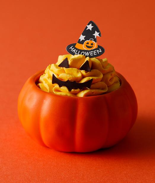 能登かぼちゃプリン